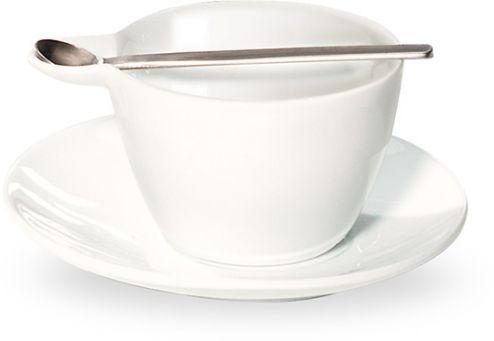 Lifestyle-Espressotasse-&-Löffel-ASA3111
