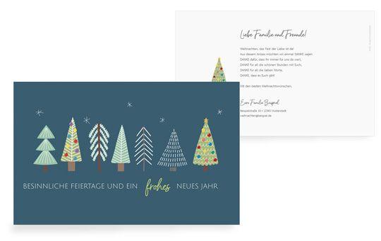 Pure-Weihnacht