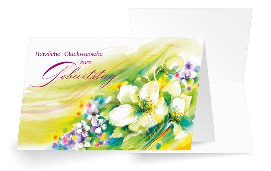 Blütendesign