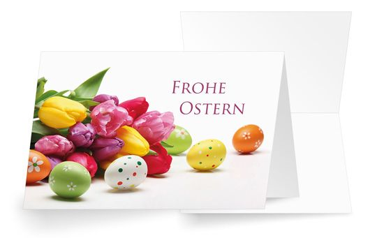 Osterfreude