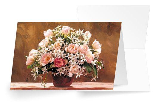 Blütentraum in Rosa
