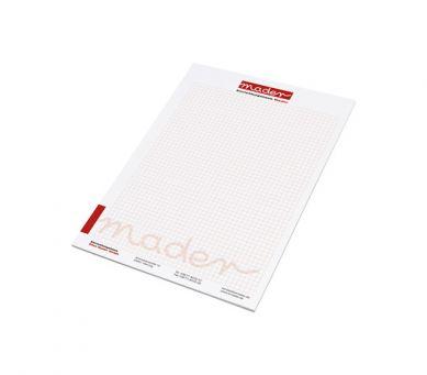 Schreibblock-A5,-50-Blatt