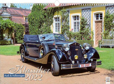Audi-VW-Klassiker