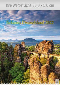 Dreimonatsbildplaner-Deutschland