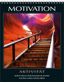 Dreimonatsbildplaner-Motivation