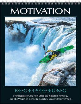 Dreimonatsbildplaner-Motivation