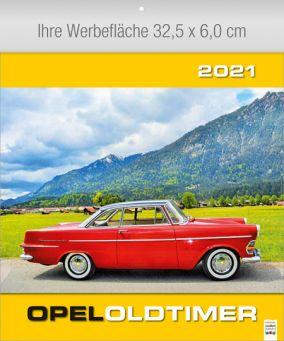 Opel-Oldtimer