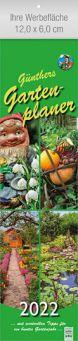 Günthers-Gartenplaner