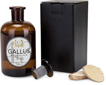 Gin Gallus