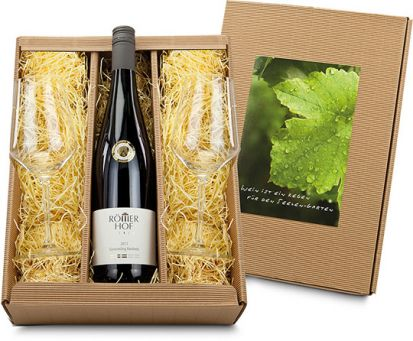 Riesling Deluxe