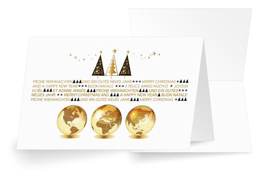 Grenzenlose Weihnacht