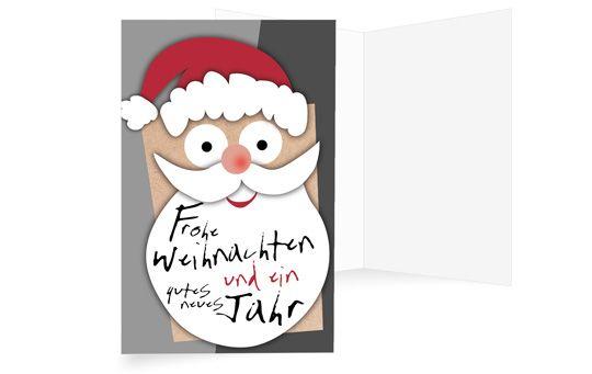 Santa wünscht. . .