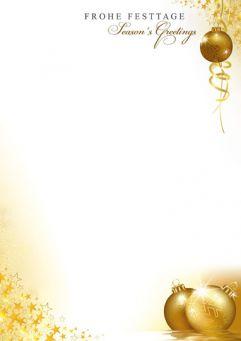 Harmonie in Gold
